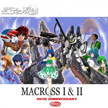 Macross 1 & 2