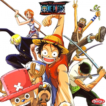 One Piece ED Songs