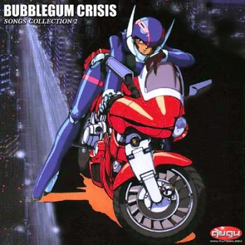 Bubblegum Crisis 2