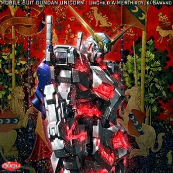 Mobile Suit Gundam Unicorn : Unchild