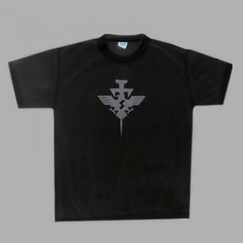 T-Shirt Rogo Neo Shocker Kamen Rider The First Black