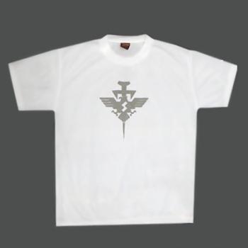 T-Shirt Rogo Neo Shocker Kamen Rider The First White