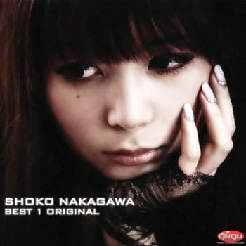 Shoko Nakagawa Best 1 Original