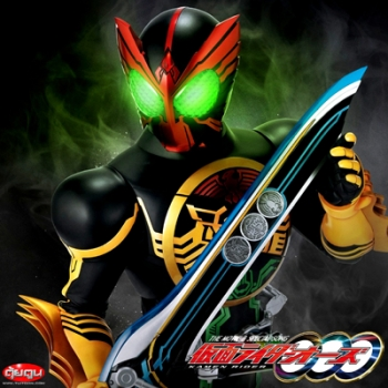 Kamen Rider OOO The Movie & Special Song