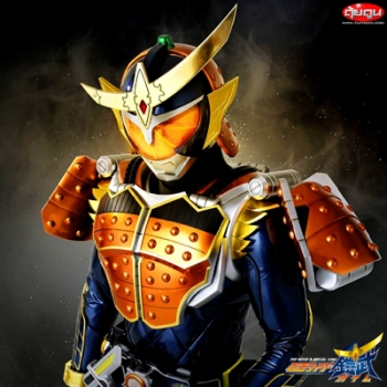 Kamen Rider Gaim The Movie & Special Song